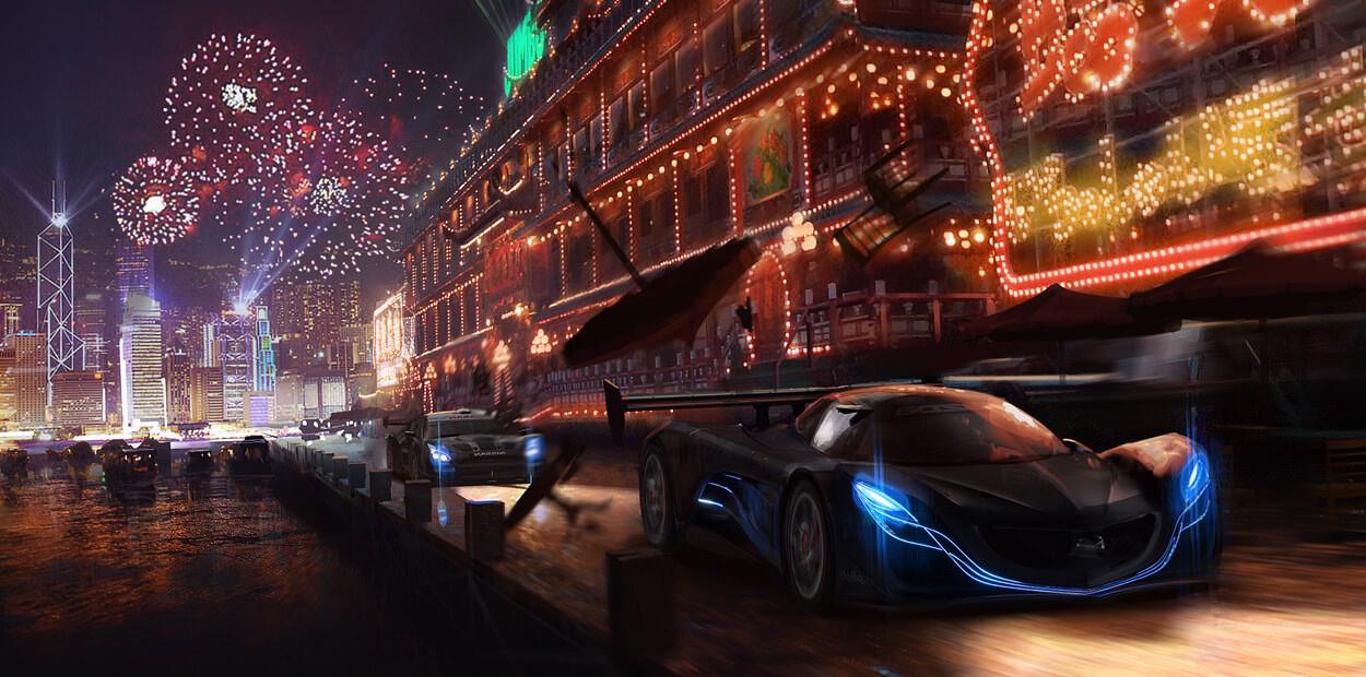 Forza Horizon 4 Concept Art Leaked – Rumor | Gameland nl | headliners