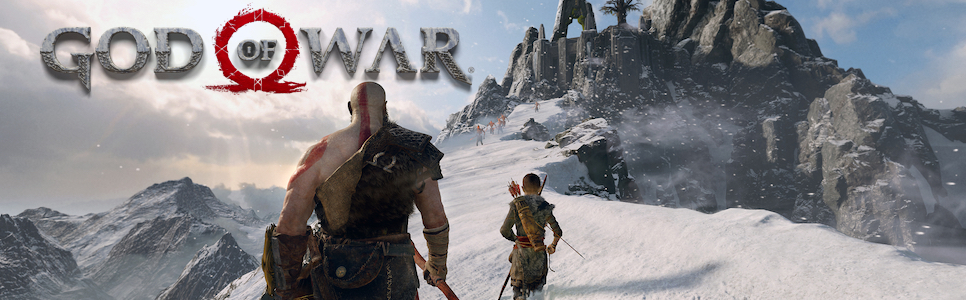 The Big Interview: Cory Barlog, The Director of God of War [Spoiler Discussion]