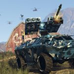 Grand Theft Auto Online Celebrates July 4th With Gear And Sales