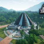 Jurassic World Evolution Runs At '4K' On Xbox One X, Supports HDR