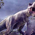 Jurassic World Evolution Sales Top 2 Million