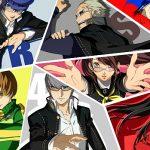 Persona Magazine Teases More Persona 4 Games
