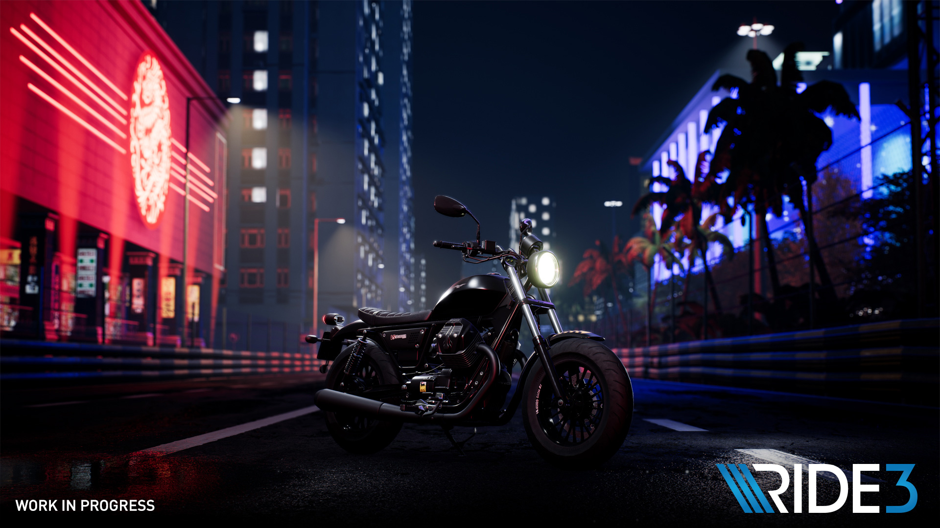 ride 3 announced for pc ps4 and xbox one. Black Bedroom Furniture Sets. Home Design Ideas
