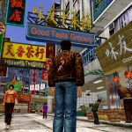 Shenmue 1 And 2 HD Remaster Gets A New Trailer Confirming Japanese Release Date