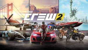The Crew 2 Review – Unrealized Ambition