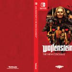 wolfenstein 2 switch alternate cover