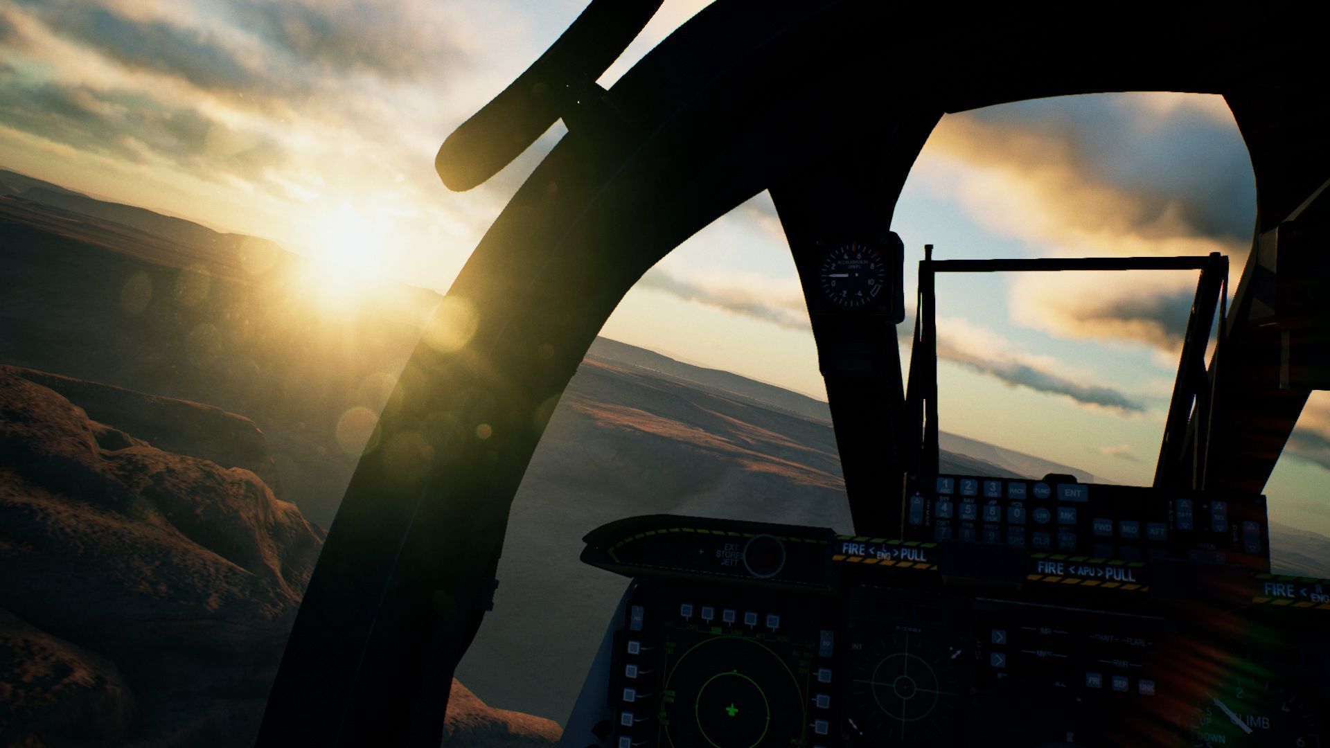 AceCombat7 Screenshot 15