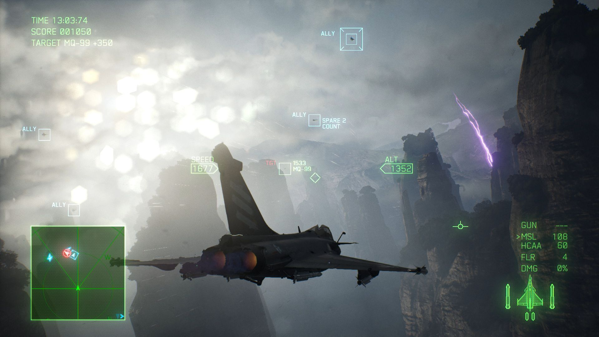 Ace Combat 7 – 15 Things You Need To Know Before You Buy