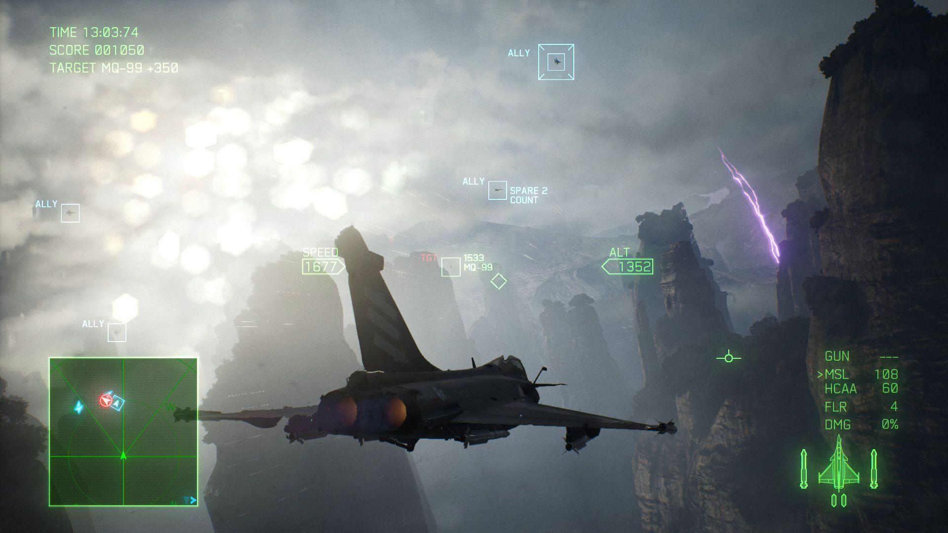 AceCombat7 Screenshot 20
