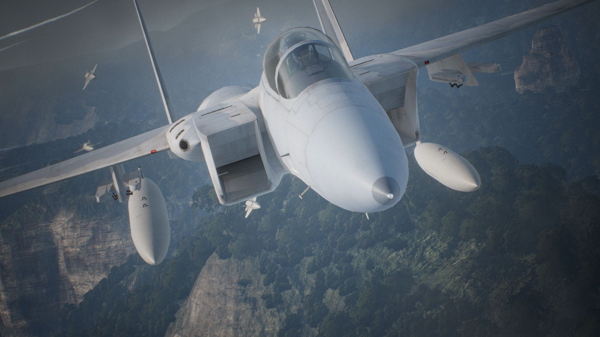AceCombat7 Screenshot 21