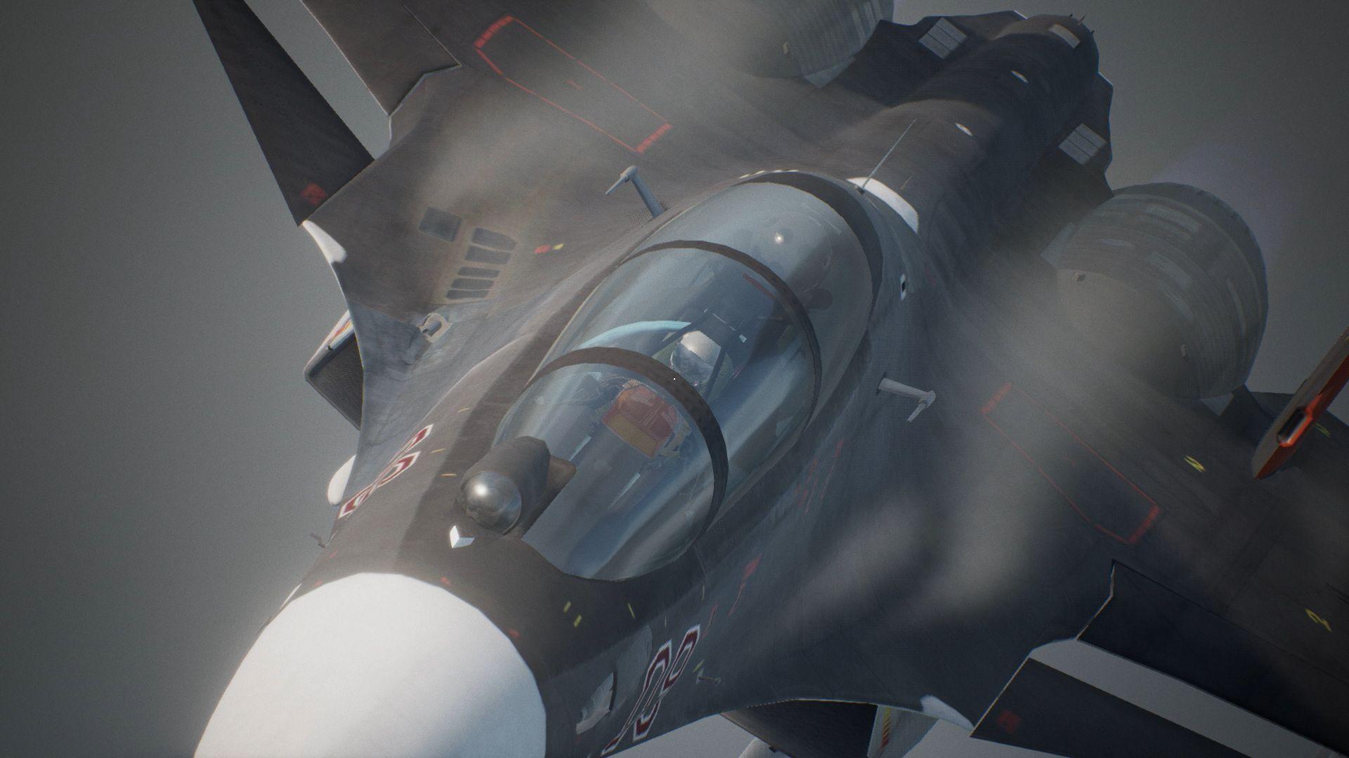 AceCombat7 Screenshot 22