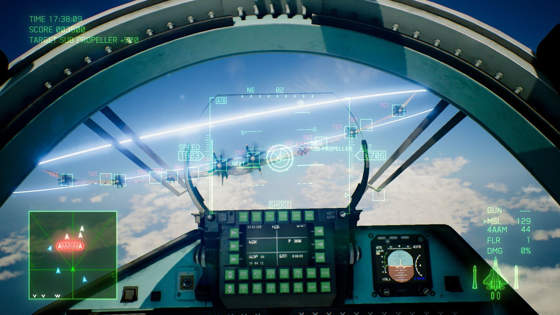 AceCombat7 Screenshot 30