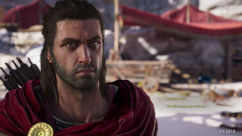 Assassin's Creed Odyssey (10)
