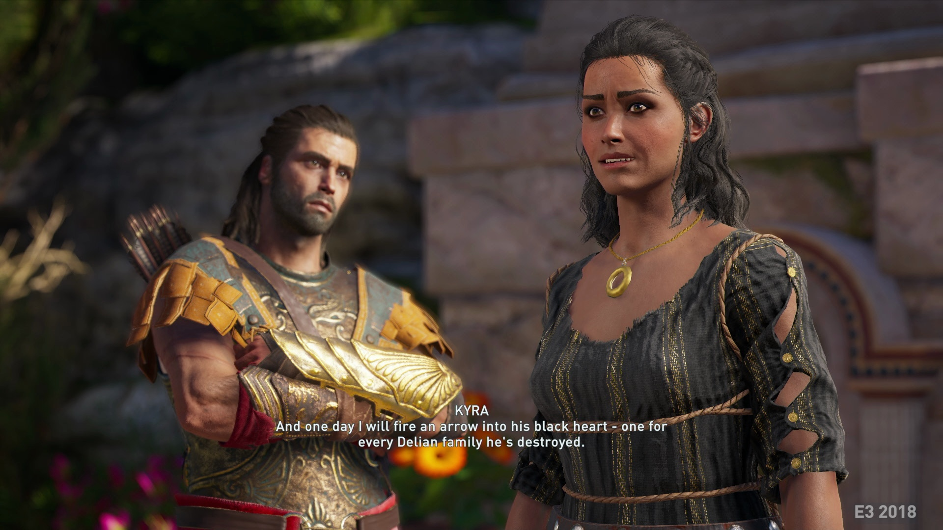 Assassin S Creed Odyssey 4