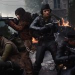 Call of Duty: WW2 United Front Trailer Showcases New Nazi Zombies Chapter