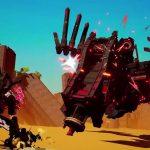 Daemon X Machina Gamescom Trailer Shows Off A Bunch of Mech Action