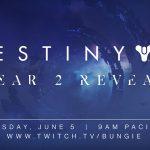 Destiny 2 Forsaken Releasing on September 4th, New Vidoc Released