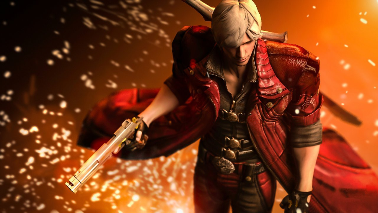 Devil May Cry 5 Domain Moves to Capcom Servers