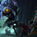 Dota 2 Battle Royale is Currently Live For Battle Pass Owners
