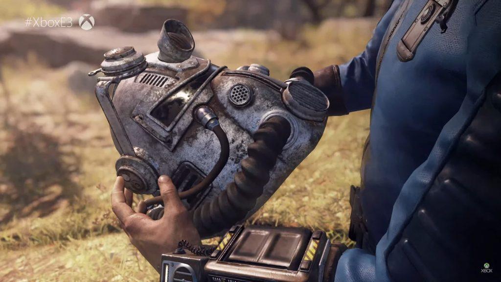 <em>Fallout 76</em>