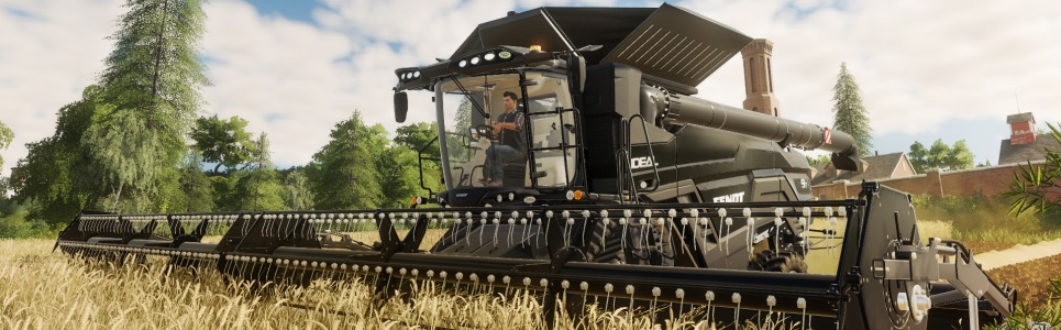 Farming Simulator 19 Interview: Once More Out Into The Fields!