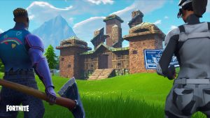 Fortnite Season 5 Week 6 Challenges Guide – Stone Heads, Timed Trials, Searching Chests, And More
