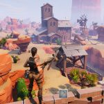 """Fortnite Save The World Receiving New Campaign, Biome and Enemies in """"Near Future"""""""