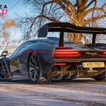 Forza Horizon 4's World Map Stitched Together By Fans