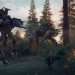Just Cause Dev Announces Generation Zero: Co-Op Open World FPS Releases in 2019