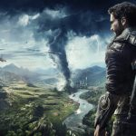 Just Cause 4's New Gameplay Trailer Shows Off Mighty Tornadoes