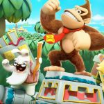 Mario + Rabbids: Donkey Kong Adventure Now Available for Switch
