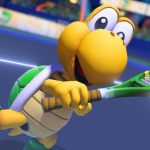Mario Tennis Aces' Newest Trailer Introduces Us To Koopa Paratroopa