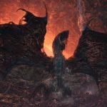 Monster Hunter World's Arch Tempered Vaal Hazak is Live
