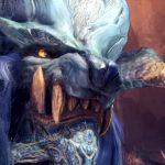 Monster Hunter World Receives Arch-Tempered Lunastra in October