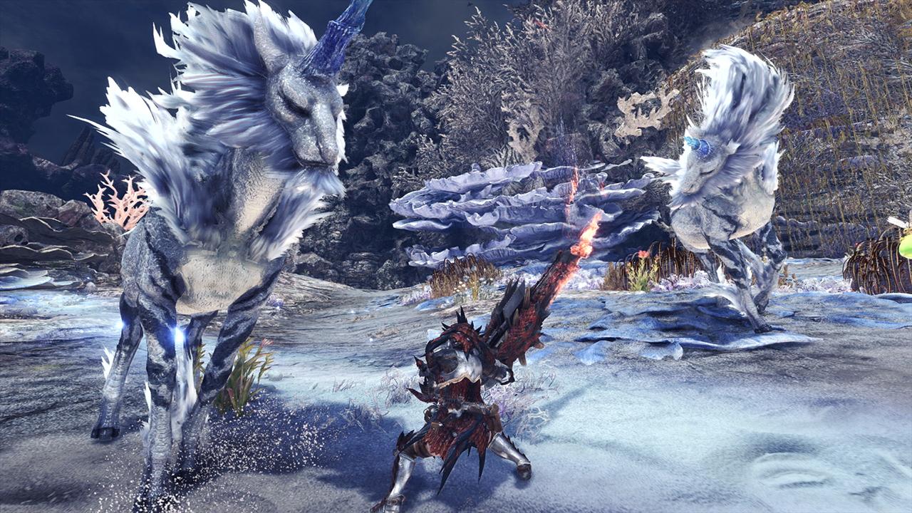 Monster Hunter World Updated Event Schedule 3