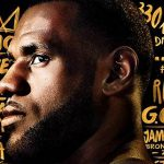 LeBron James To Feature On NBA 2K19 Special Edition Cover