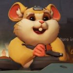 Overwatch's Next Hero is…A Hamster in A Mech?
