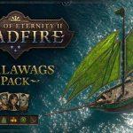 Pillars of Eternity 2: Deadfire DLC Brings New Crew Members, Ship Upgrades