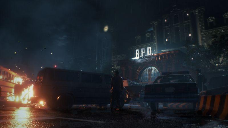 Resident Evil 2 Remake_05