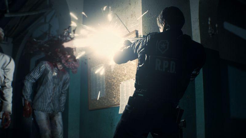 Resident Evil 2 Remake_10