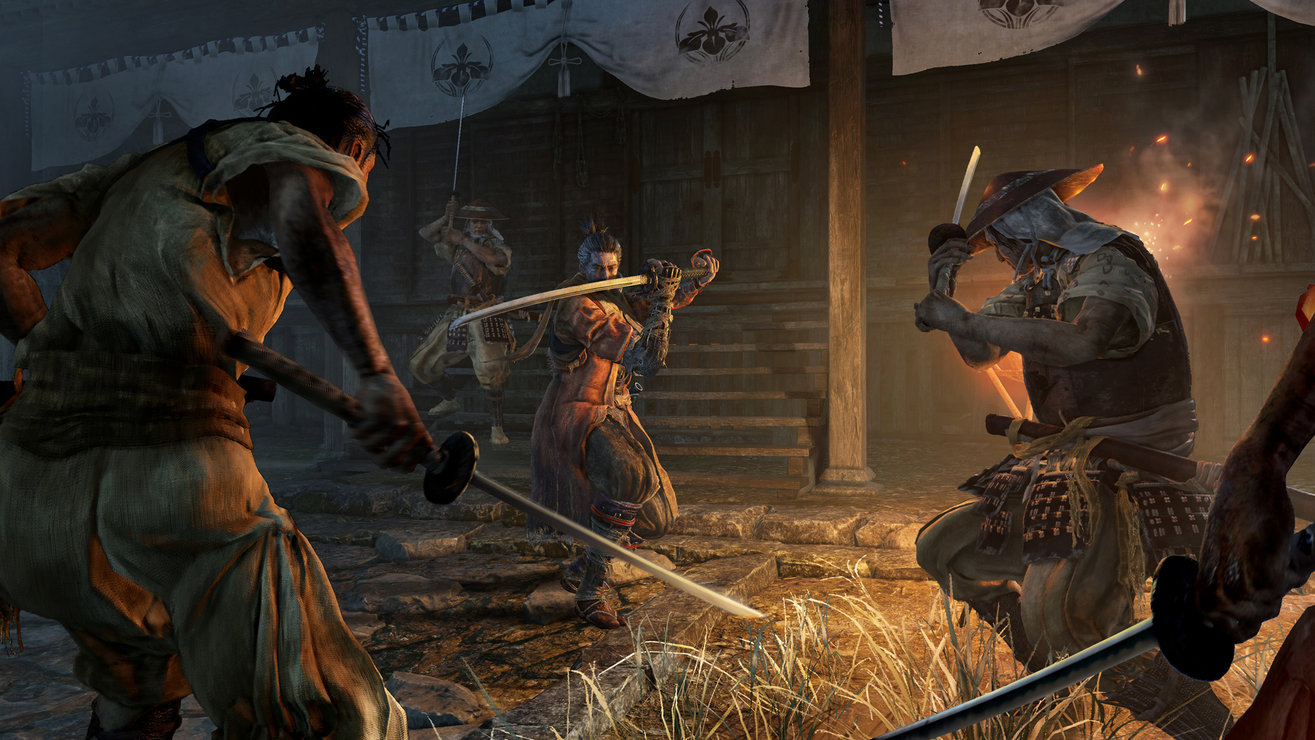 Sekiro Shadows Die Twice_0