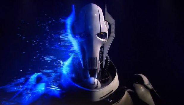 Star Wars Battlefront 2 The Clone Wars