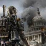 The Division 2's Gamescom Trailer Shows Off The Desolate Ruins of Washington DC