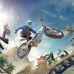 Trials Rising E3 Gameplay Preview Features Over-The-Top Tracks