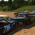 Wreckfest Delayed to 2019 for Consoles