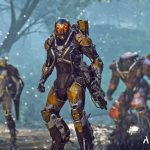 Anthem PS4 Pro vs Xbox One X vs PC Graphics Comparison – A Technically Flawed Visual Showcase