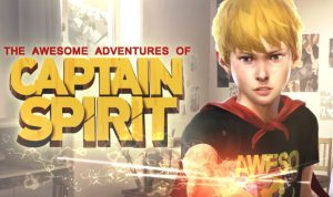 The Awesome Adventures of Captain Spirit Review – Bring On Season 2