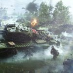 Battlefield 5 – DICE Explains Bullet Penetration and Vehicle Specializations