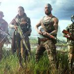 Battlefield 5 Firestorm Will Include Panzer Tank, Preorder Bonus Revealed