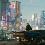 Cyberpunk 2077 Gets An Impressive In-Engine Trailer